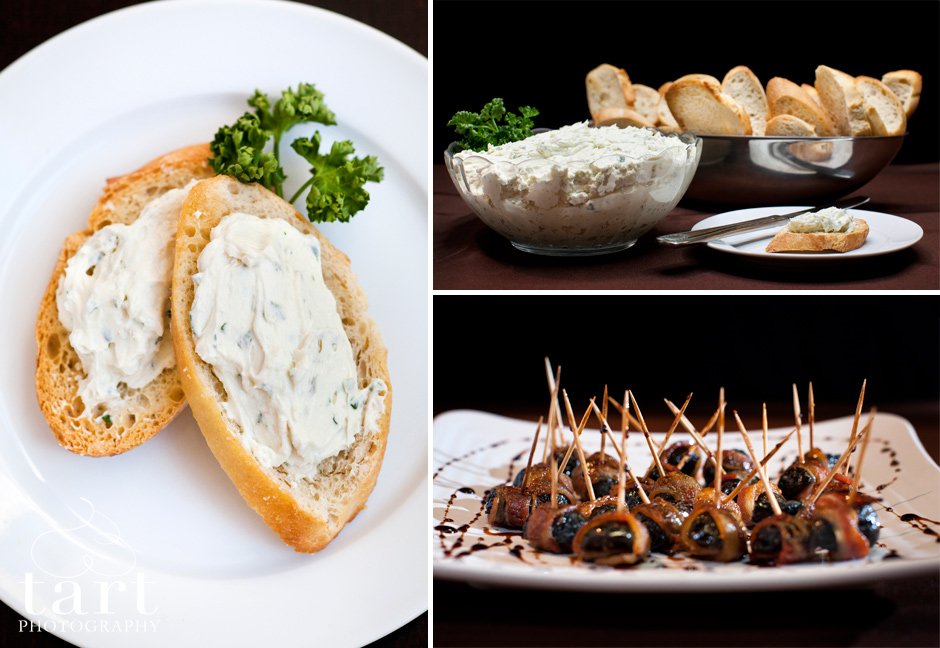 Dallas Food Photographer Chefs Table Event For Remarkable Affairs - The chef's table catering